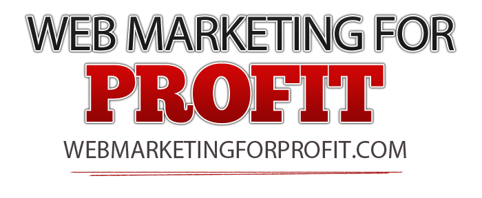 Web Marketing for Profit