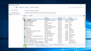 windows remove software